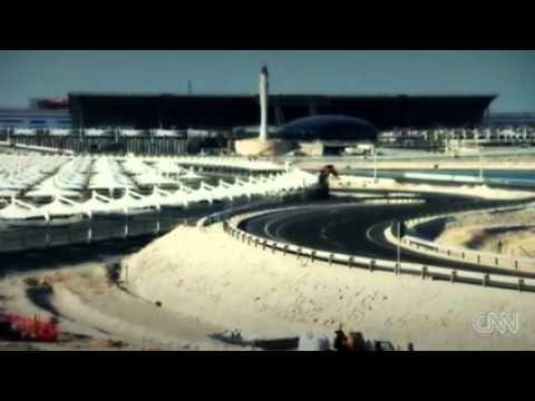 Qatar's 2030 Vision for Doha! By CNN's Richard Quest