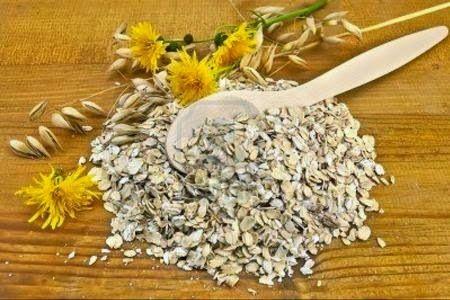 Cosmetice naturale handmade: Argila, făina şi ierburi vegetale ayurvedice cu pr...
