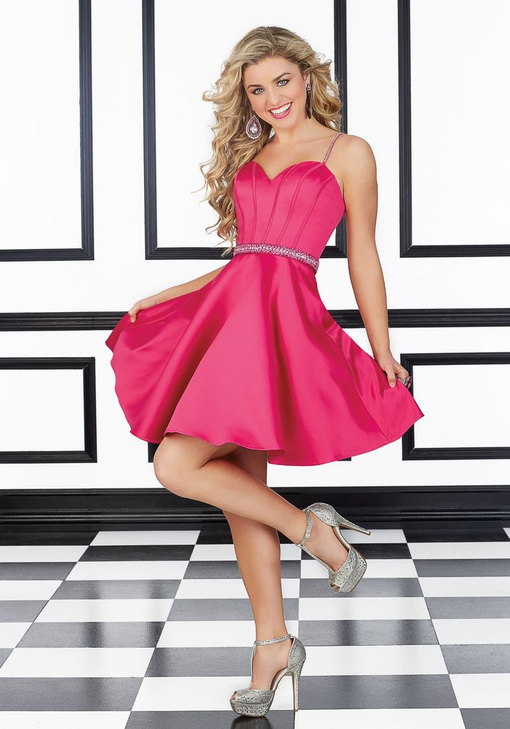 32 best Party and Homecoming Dresses images on Pinterest | Party ...