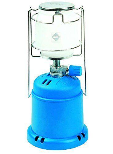 Campingaz Lampe à Gaz Camping 206 L – sur Cartouche Perçable: Campingaz 206 Lampe à gaz pour camping – Lampe de camping traditionnelle pour…
