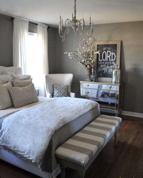 Decor Tips για ένα πολυτελές υπνοδωμάτιο | Jenny.gr