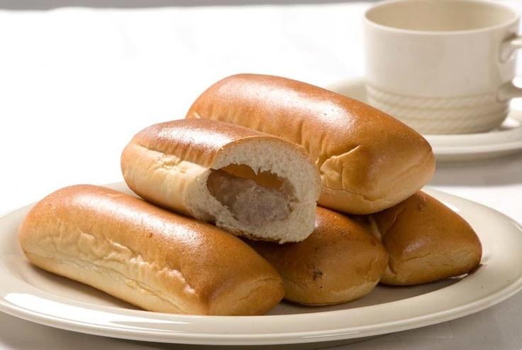 Brabantse Worstenbroodjes.