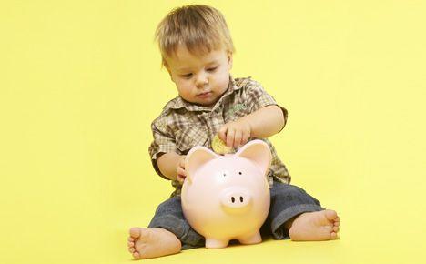 7 Lecciones Financieras que Todo Padre debe Enseñar a su Hijo