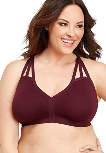764ef4a96c0 maurices Women s Plus Size Seamless Strappy Bralette