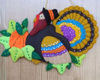 thanksgiving display centerpiece plastic canvas - Google Search
