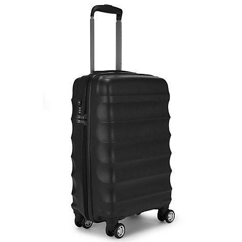 Buy Antler Juno B1 4-Wheel 56cm Cabin Suitcase Online at johnlewis.com
