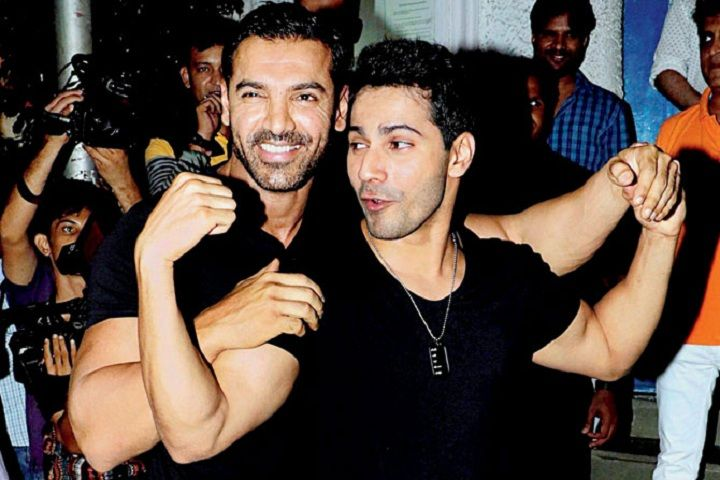 John Abraham to produce one film of Varun Dhawan