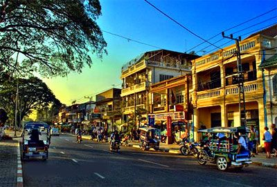 Laos' capital city, Vientiane is possibly the most laid back capital in the world. http://viaggi.asiatica.com/