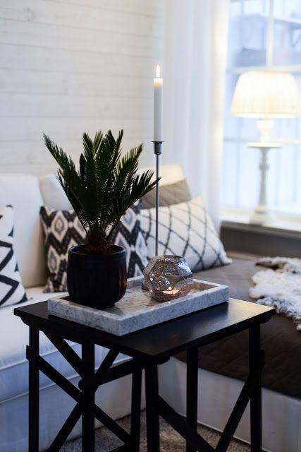 Erbjudande på finfina marmorbrickor - ♥ Villa Tretton ♥