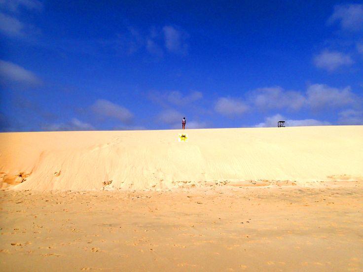 Das macht den #Urlaub auf #BoaVista aus, große #Sanddünen, warmes #Klima, tolle #Strände, beste #Hotels mit riesigen #Poolanlagen ( #RIU Karamboa ) einzigartige #Vegetation im Landesinneren, und sehr gute #Wassersportbedingungen. Erholungsfaktor und #Zufriedenheit garantiert. www.BoaVistianer.de