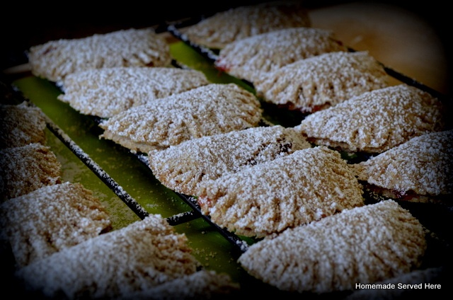 Empanaditas | Cooking | Pinterest