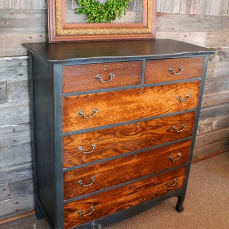 Best Chest Of Drawer Makeover Drawers Chest Of Drawers And 400 x 300