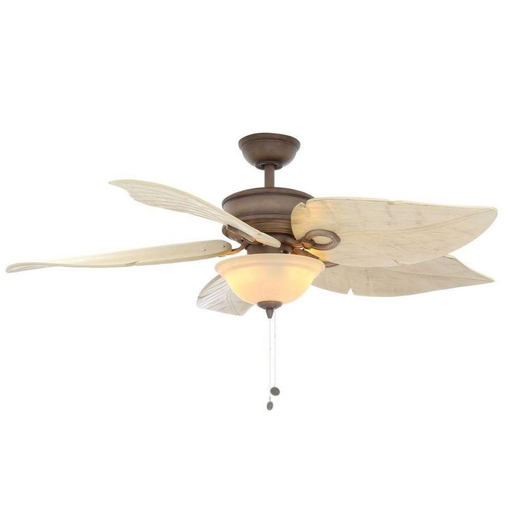 106 best ceiling fans images on pinterest ceiling fans with costa mesa 56 in indooroutdoor weathered zinc palm leaf tropical ceiling fan mozeypictures Image collections