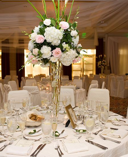 flower decorations for a wedding 2 centerpieces for weddings reception 4162