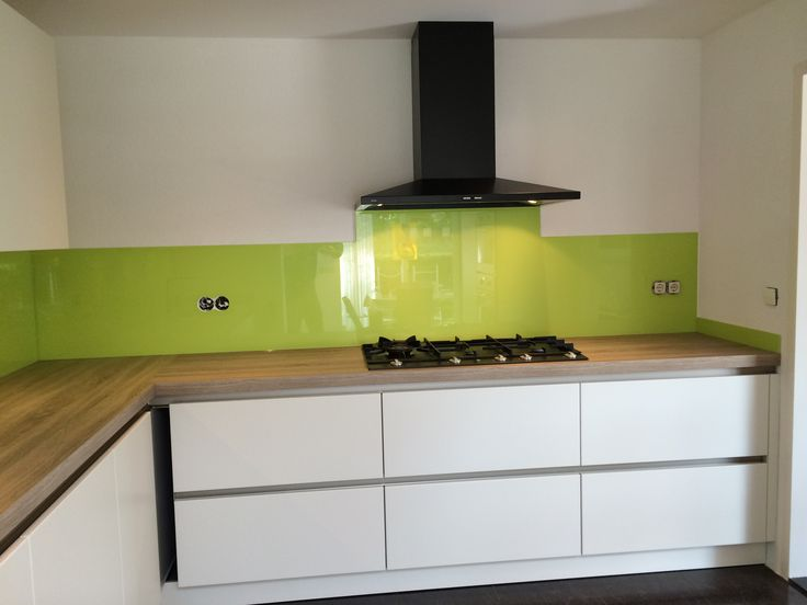 Glazen Achterwand Keuken Eindhoven : 1000+ images about (Gewaagde) kleuren voor keuken achterwand – Bold