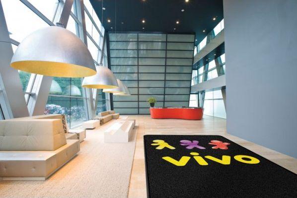 Αποκτήστε και εσείς το δικό σας χαλί με το λογότυπο της εταιρίας σας ! http://www.hdcshop.gr/product.php?id_product=235