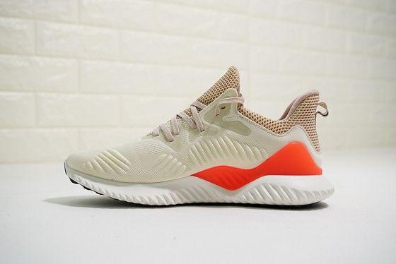 354ffb846b2b7 Adidas Alphabounce Beyond Linen Butter Cg4763 Popular Shoe