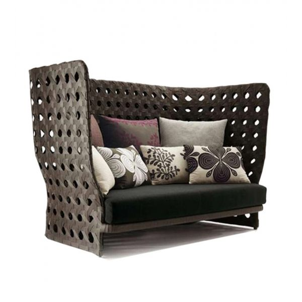 Living in Style Outdoor Lounger