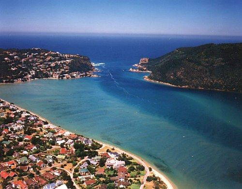 knysna  - along the Garden Route Cape Town