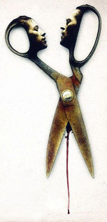 Lars von Trier's 'Antichrist'
