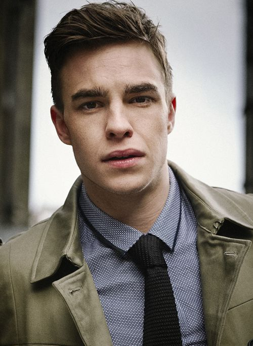 nico mirallegro - my mad fat diary