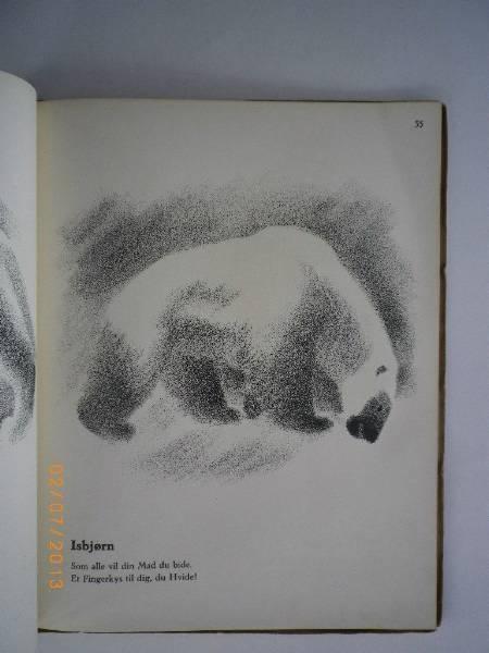 Zoologisk Have, Johs. V. Jensen, Sikker Hansen_4