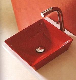 Althea Ceramica Neo Bathroom Basin