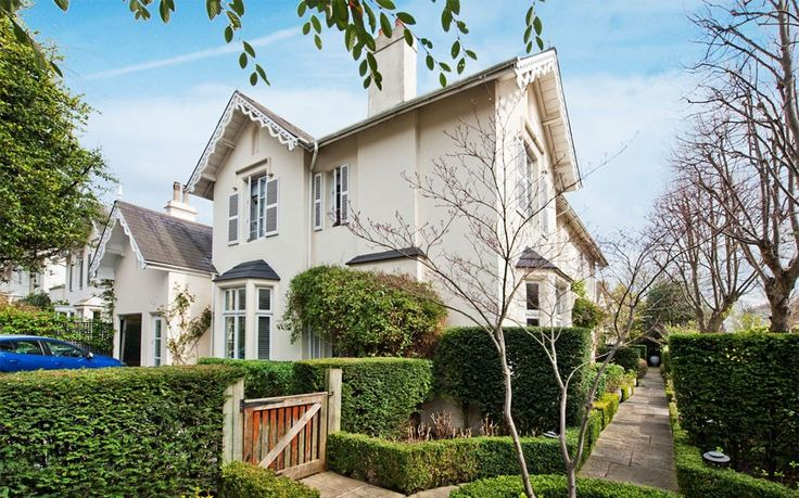 Italianate Villa in St john's Wood.  originally built in 1860, but renovated by the architect India Madhavi Hudson in the 1990s. Pool, Cinema and Spa areas obviously.  Guide Price: 18 Million