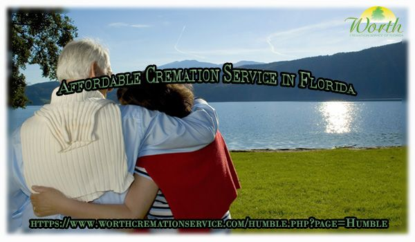 Worth cremation service is the best cremation service that provide you an affordable cremation service in Florida. If you get the best and affordable cremation service than you can contact to us https://www.worthcremationservice.com/humble.php?page=Humble