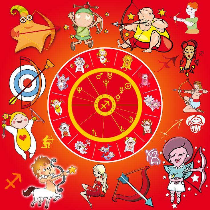 Horoskop Schutze