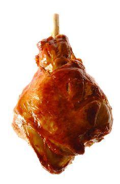 La recette du gigot d'agneau braisé de sept heures, une recette sublimée par le chef Alain Ducasse