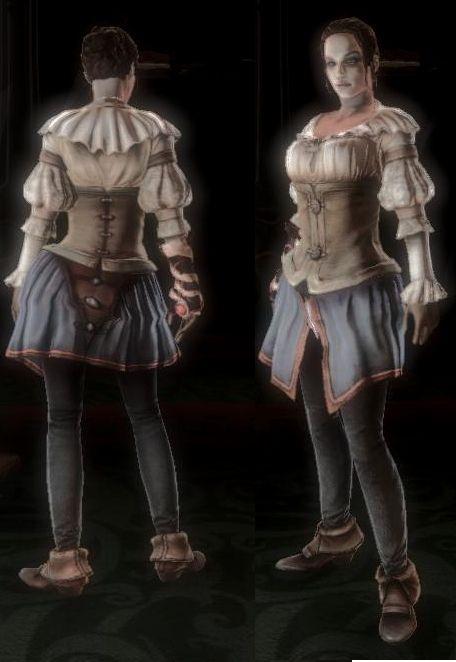 Image result for practical princess dress medieval