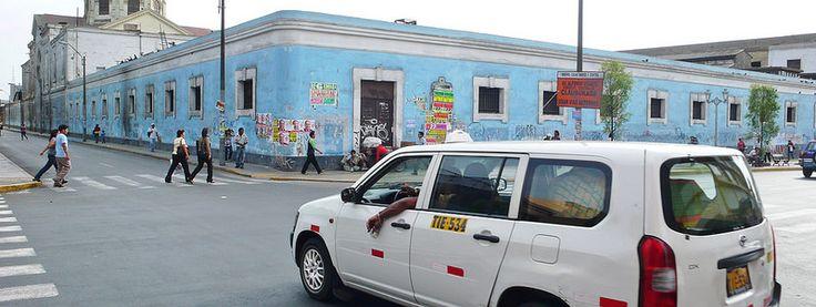 Perou / Peru LIMA Crédit : Globe Trotting, Alexandre Francois