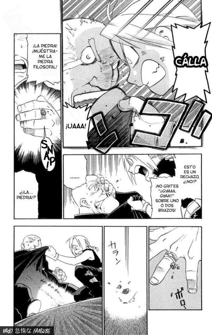 Full Metal Alchemist - Capítulo 2 - 26 - Animextremist