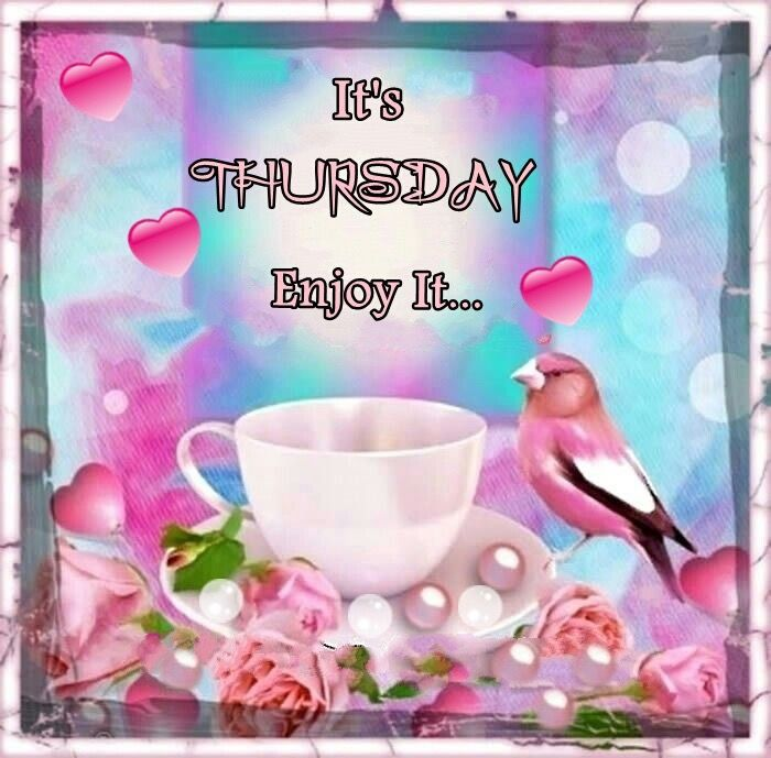 It's Thursday, Enjoy It thursday thursday quotes happy thursday thursday pictures thursday quotes and sayings thursday images