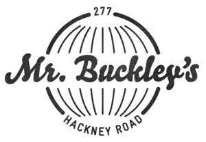 Mr Buckley's