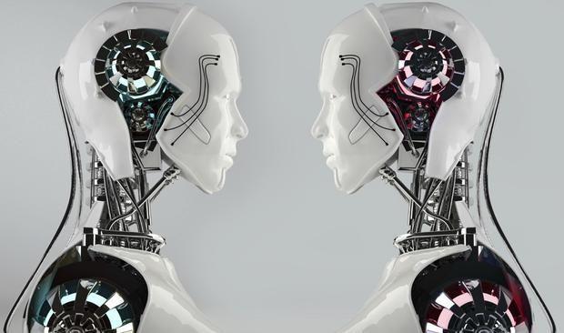 人工知能に挑戦する注目の新興企業5選