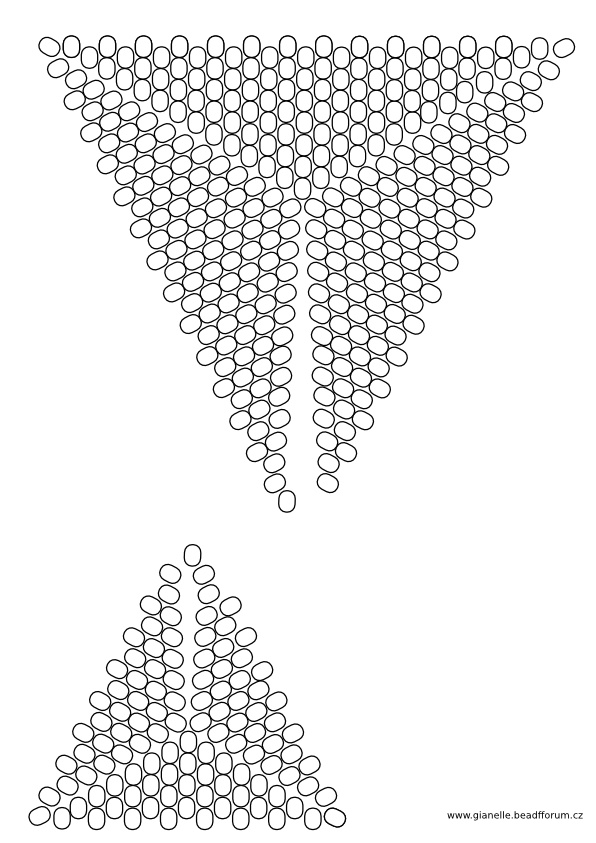 47 Best Graph Paper Images On Pinterest | Graph Paper, Beading