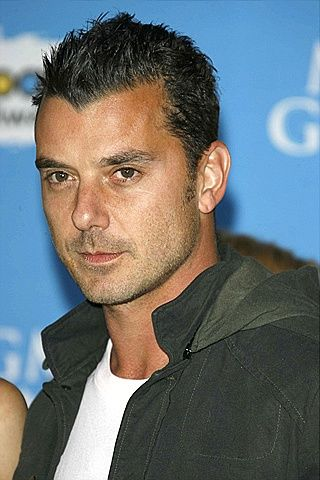 Gavin Rossdale, just saw him and BUSH in concert Sunday and DAMN the boys still got it!!!