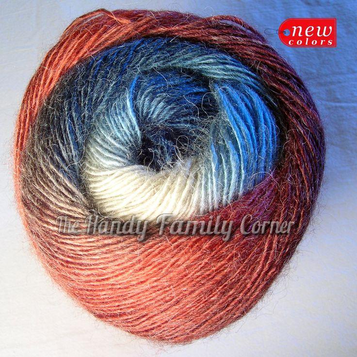 wool see пряжа купить оптом