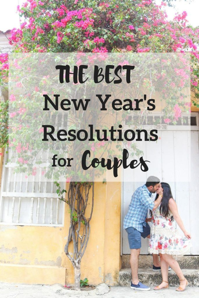 New Years Resolutions for Couples | married couples | couples goals | relationship goals | relationship advice | how to improve your relationship| #ro…