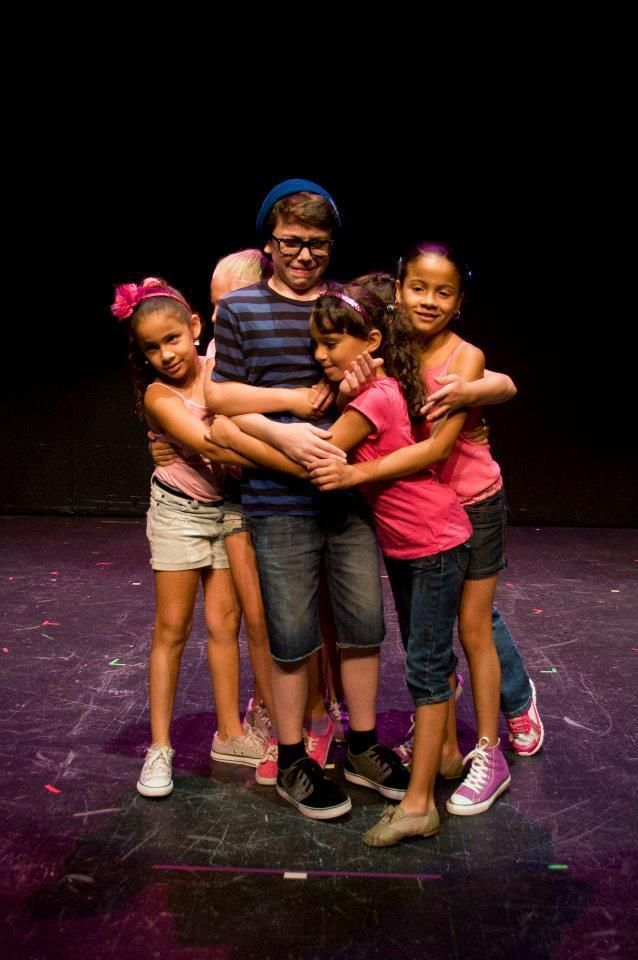 If your students aren't working together and respecting each other, your production will suffer. It's important from Day 1 to establish a positive ensemble that understands they're working together toward the same goal. Often on the first day of rehearsal/class kids are coming from all different backgrounds, age groups and experience. It can be intimidating [...]