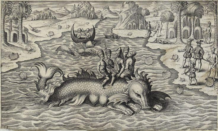Кит («рыба»-кит)