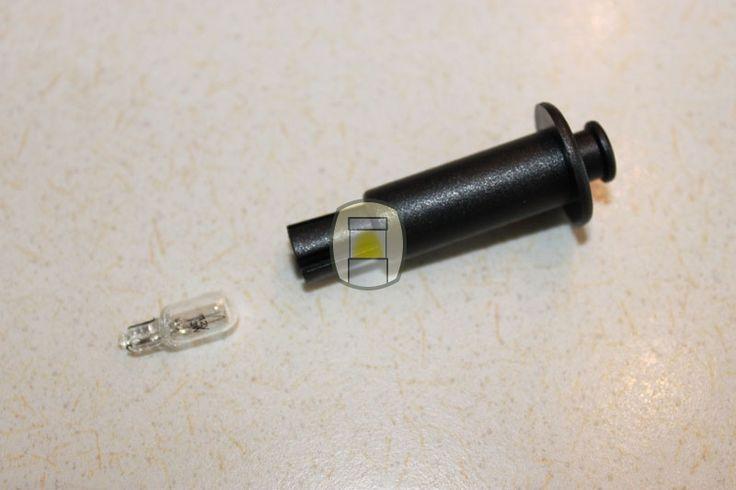In Lite Bulb remover | Tuinverlichtingswinkel.be Bulb remover LB-3, handige tool om LB-3 reserve lampen in de FLH-003 armaturen te vervangen.
