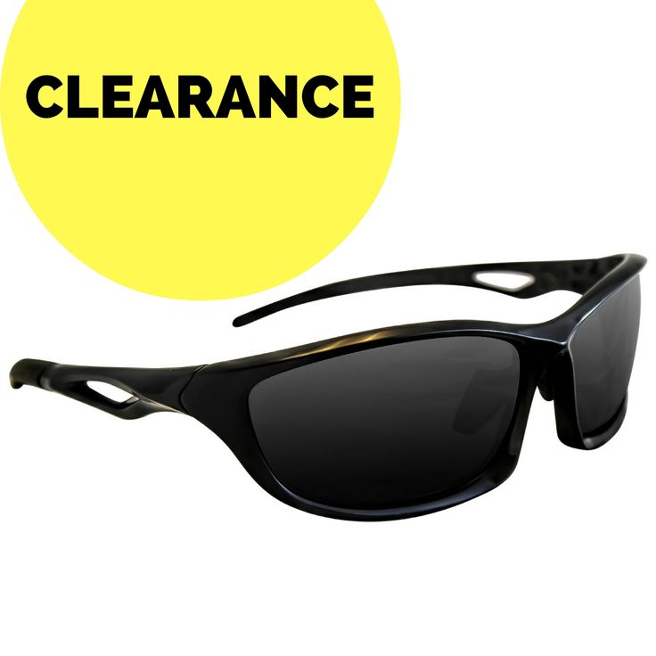 ~CLEARANCE~ Military-Grade, Unbreakable Polarized