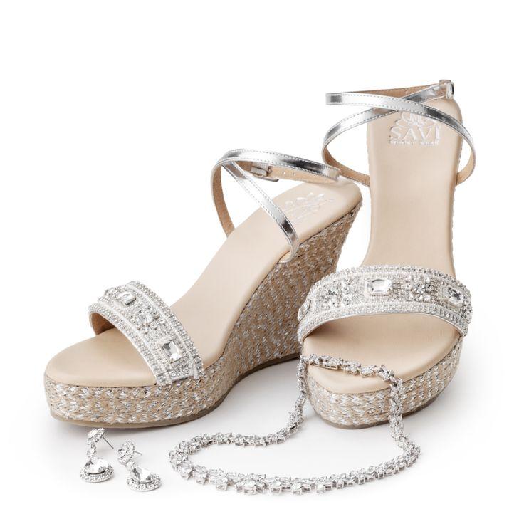 Beach Wedding Shoes Savibridal