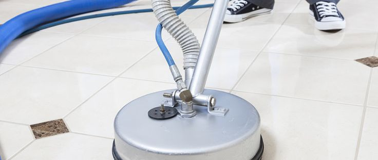 cool Why professional grout and tile cleaning is so