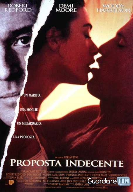 Proposta indecente Streaming (1993) ITA Gratis | Guardarefilm: http://www.guardarefilm.tv/streaming-film/9049-proposta-indecente-1993.html