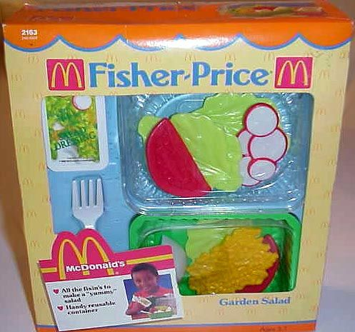 Pin by marie eve thibodeau on fisher price foods - Cuisine bilingue fisher price ...