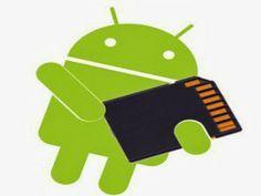 Une astuce pour transférer les applications de la mémoire du téléphone à SD Card. (Android)